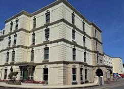 The Monterey Hotel, Sure Hotel Collection by Best Western - Saint Helier - Building