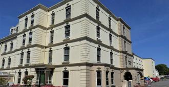 The Monterey Hotel, Sure Hotel Collection by Best Western - Saint Helier