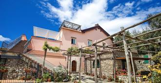 Bed and Breakfast Cassiopea - Vico Equense - Κτίριο
