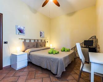 Da Milena - Fonteblanda - Bedroom