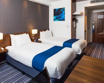 Holiday Inn Express Tamworth - Tamworth - Bedroom