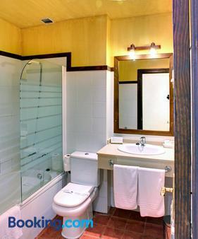 Coviella Hotel Rural - Cangas de Onís - Phòng tắm