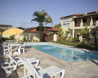 Pousada Berro D'água - Cananeia - Pool