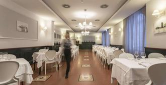 Hotel Montreal - Raguse - Restaurant