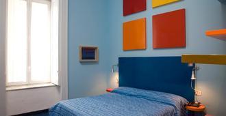 Correra 241 Lifestyle Hotel - Nápoles - Habitación