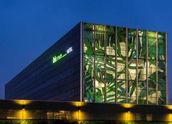 ibis Styles Amsterdam Airport - Schiphol - Edificio