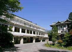 Nikko Kanaya Hotel - Nikkō - Building