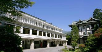 Nikko Kanaya Hotel - Nikkō - Toà nhà