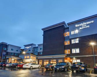 Residence Inn by Marriott Milwaukee North/Glendale - Glendale - Gebouw