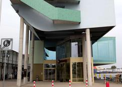 Best Western Plus Hotel Bremerhaven - Bremerhaven - Rakennus