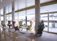 Best Western Plus Hotel Bremerhaven - Bremerhaven - Resepsjon