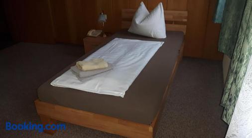 Hotel Plagwitzer Hof - Leipzig - Bedroom