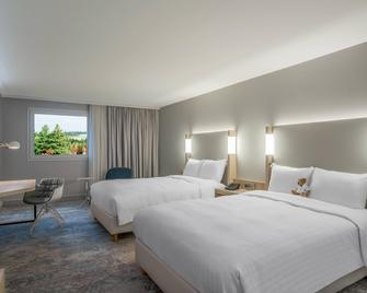 Courtyard By Marriott Paris Roissy Charles De Gaulle Airport - Le Mesnil-Amelot - Schlafzimmer