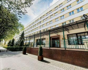 Hotel Huzar - Lublin - Gebouw