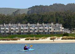 The Beach House Hotel Half Moon Bay - Half Moon Bay - Bina