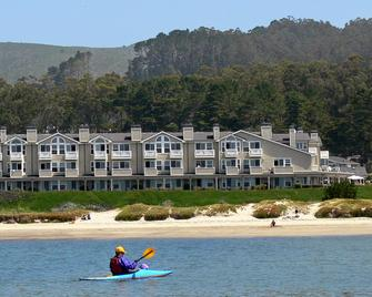The Beach House Hotel Half Moon Bay - Half Moon Bay - Bina