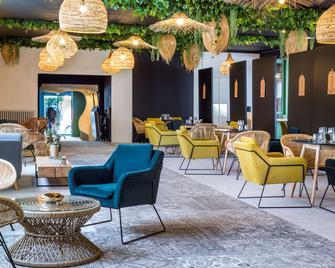 Sure Hotel by Best Western Argentan - Argentan - Restaurant