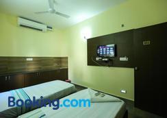 Season 4 Residences - Thiruvanmiyur - Chennai - Bedroom