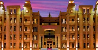 Mercure Gold Hotel Al Mina Road Dubai - Dubai - Edificio