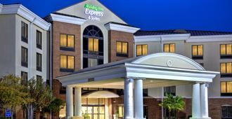 Holiday Inn Express & Suites Jackson - Flowood - Flowood
