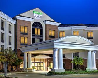 Holiday Inn Express & Suites Jackson - Flowood - Flowood - Building