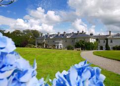 Dunbrody Country House Hotel - Wexford - Rakennus