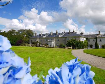Dunbrody Country House Hotel - Wexford - Gebouw