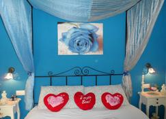 B&B Petali Rosa - Polignano a Mare - Bedroom