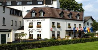 Fletcher Hotel Restaurant De Geulvallei - Valkenburg aan de Geul - Edificio