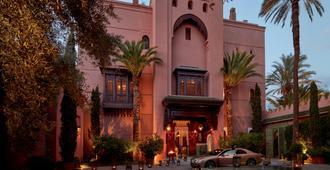Royal Mansour Marrakech - Marrakech