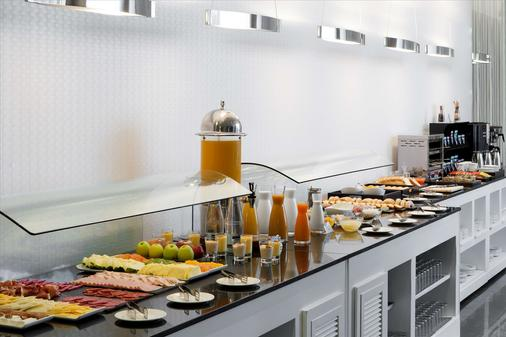 NH Barcelona Diagonal Center - Barcelona - Buffet