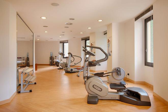 NH Siena - Siena - Gym