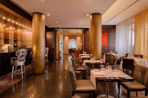 NH 西恩納酒店 - 錫耶納 - 錫耶納 - 餐廳