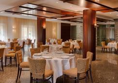 NH 西恩納酒店 - 錫耶納 - 錫耶納 - 宴會廳