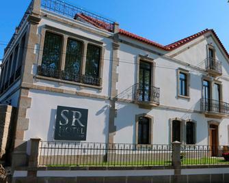 Hotel Solar do Rebolo - Oliveira do Hospital - Budova