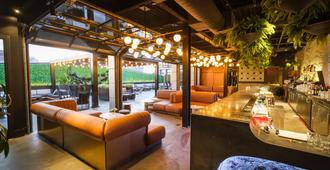 Kimpton Hotel Monaco Philadelphia - Philadelphia - Restaurant