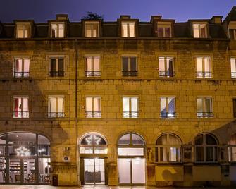 Best Western Citadelle - Besançon - Building