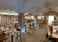 Best Western Citadelle - Besançon - Restaurang