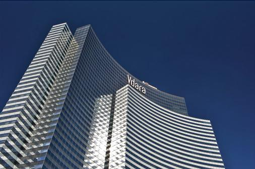 Jet Luxury at the Vdara Condo Hotel - Λας Βέγκας - Κτίριο