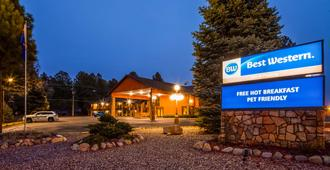 Best Western Inn of Pinetop - Pinetop-Lakeside