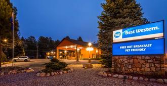Best Western Inn of Pinetop - Пайнтоп