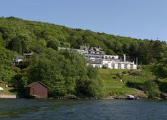 Beech Hill Hotel & Spa - Windermere - Outdoors view