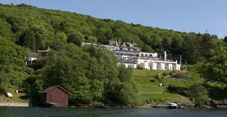 Beech Hill Hotel & Spa - Windermere - Vista externa