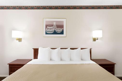 金曼西戴斯酒店 - 京曼 - 金曼 - 臥室