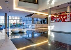 Park Inn Sandton - Sandton - Lobby