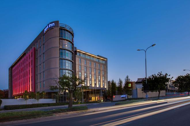 Park Inn Sandton - Sandton - Building