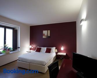 La Residenza Leon d'Oro - Mantua - Slaapkamer