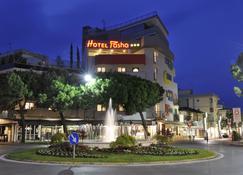 Hotel Pasha - Lignano Sabbiadoro - Edificio