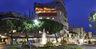 Hotel Pasha - Lignano Sabbiadoro - Building