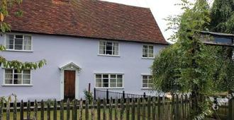 Blatches Farm - Great Dunmow - Building